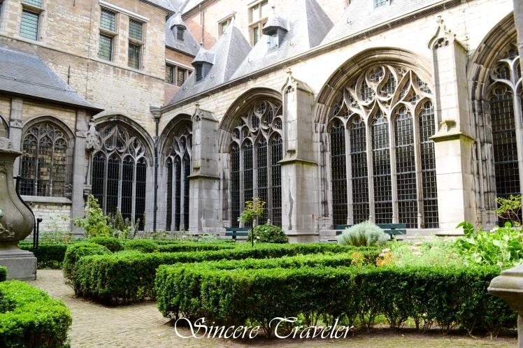 Middelburg Abbey inside (1 van 1)-2