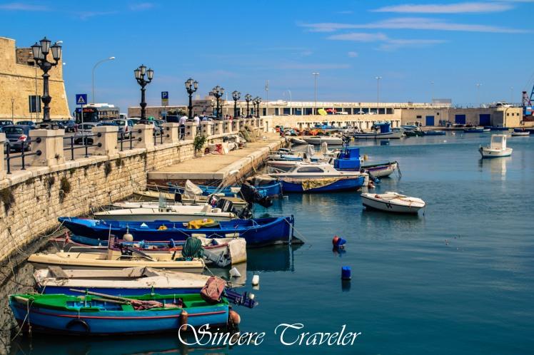 Puglia - Bari
