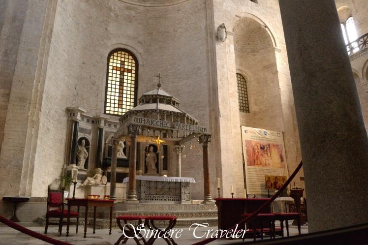 Puglia - Bari - Saint Nicola