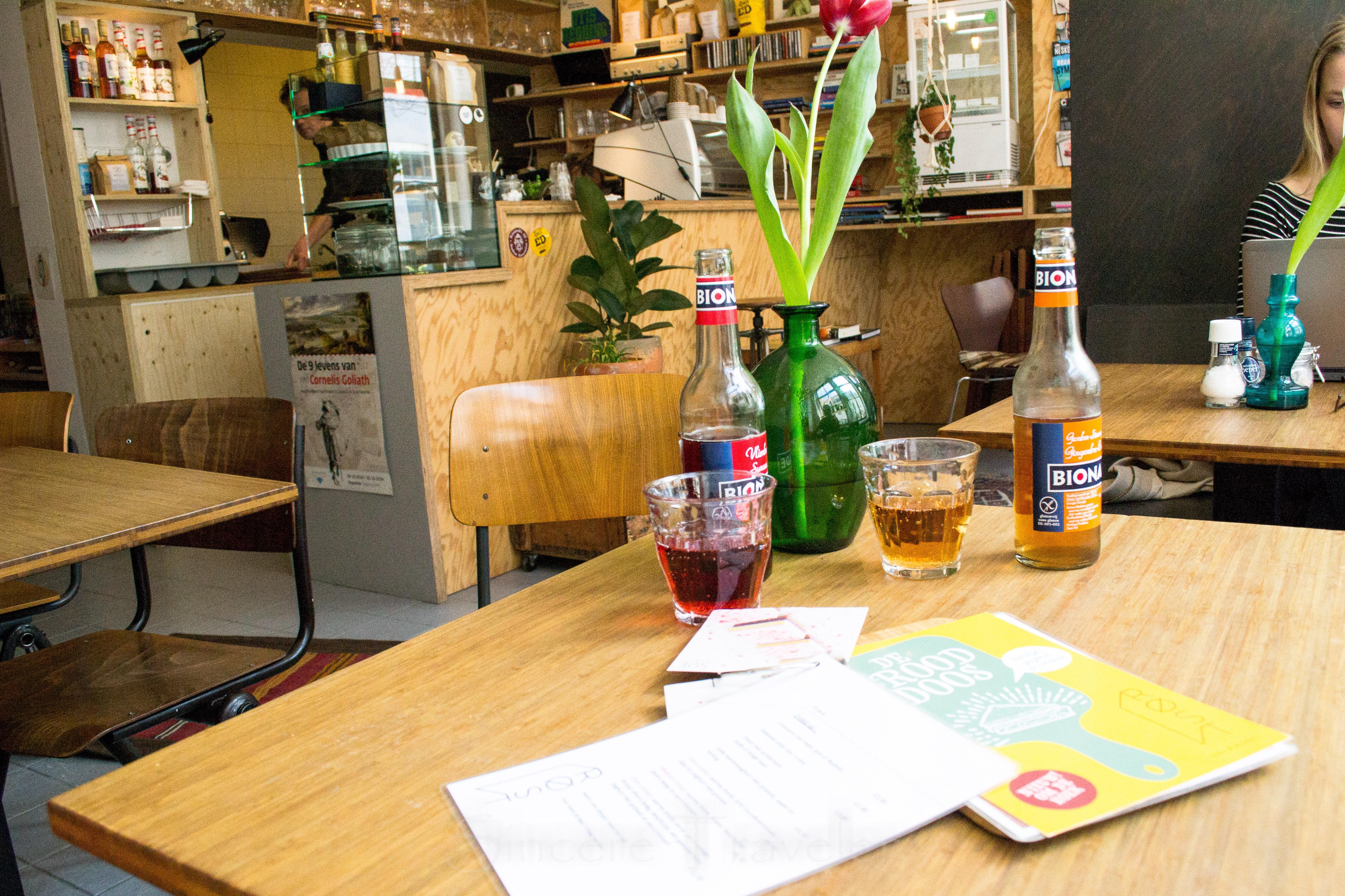Middelburg - Rost - Drinks