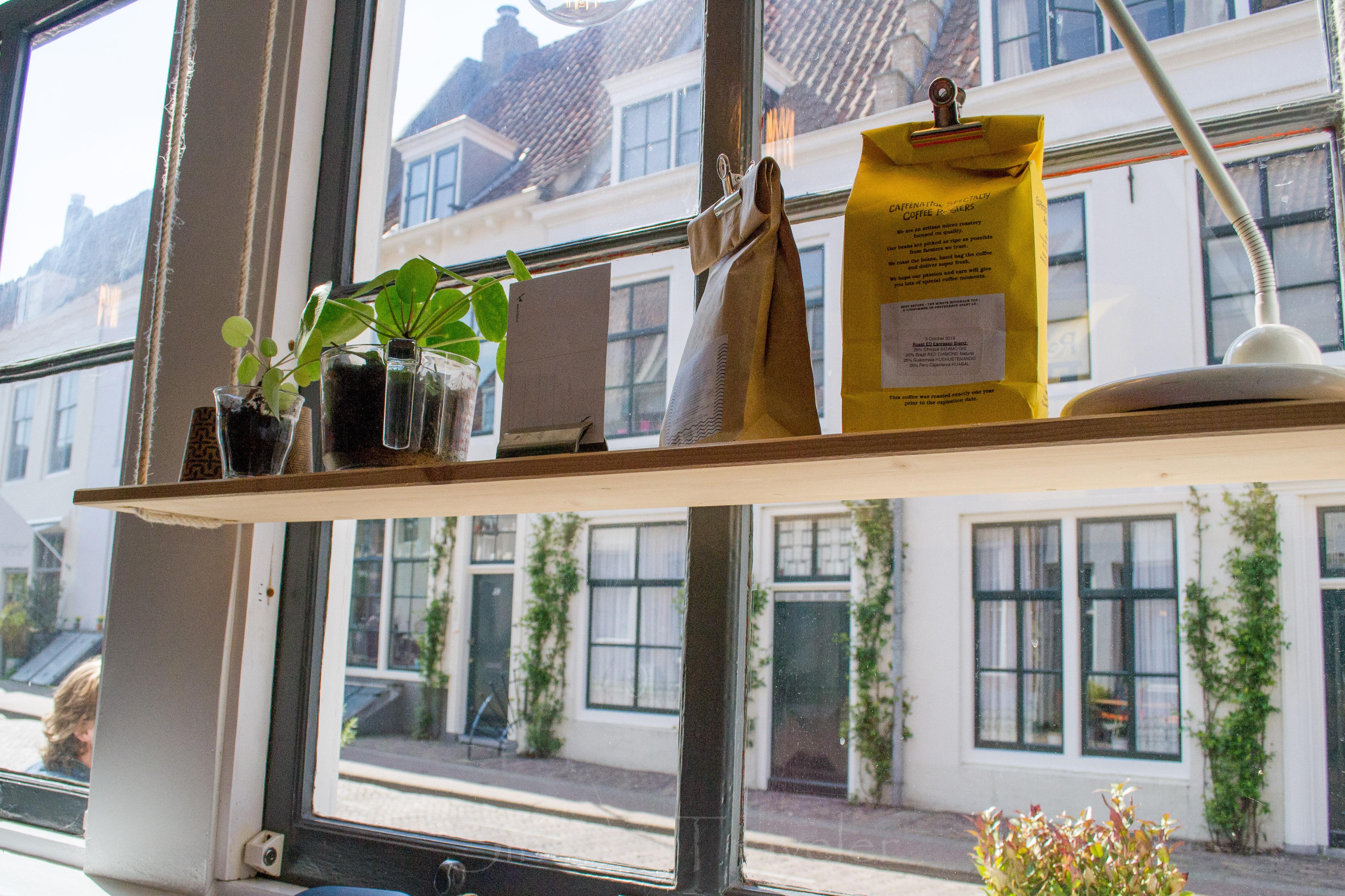 Middelburg - Rost - View