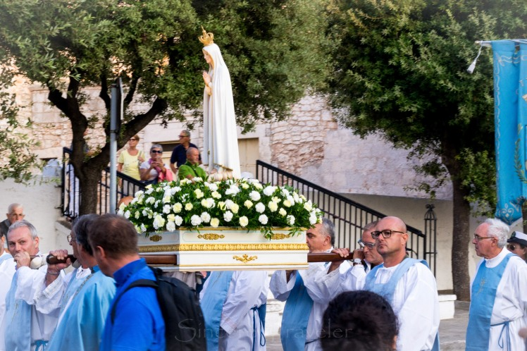 Puglia - Ostuni - Santa Maria