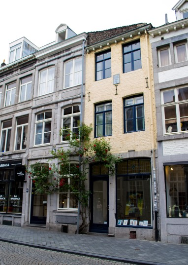 Maastricht - Wyck