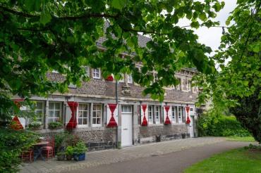 Maastricht - Jekerquarter